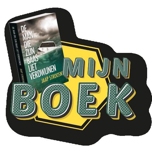 Stroosnier - mijn boek